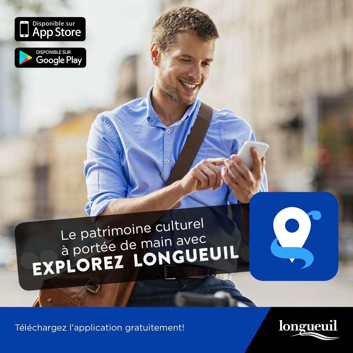 Explorez Longueuil