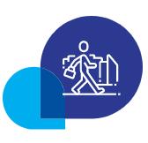 icone mobilite active