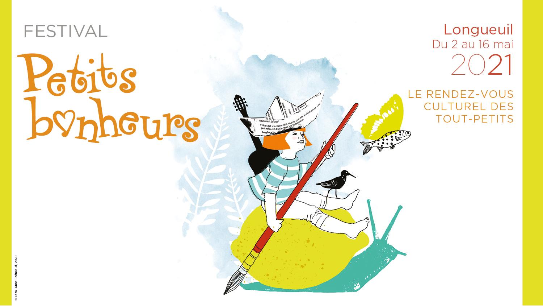 Festival Petits bonheur