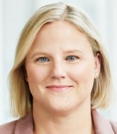 Stéphanie Sauvé
